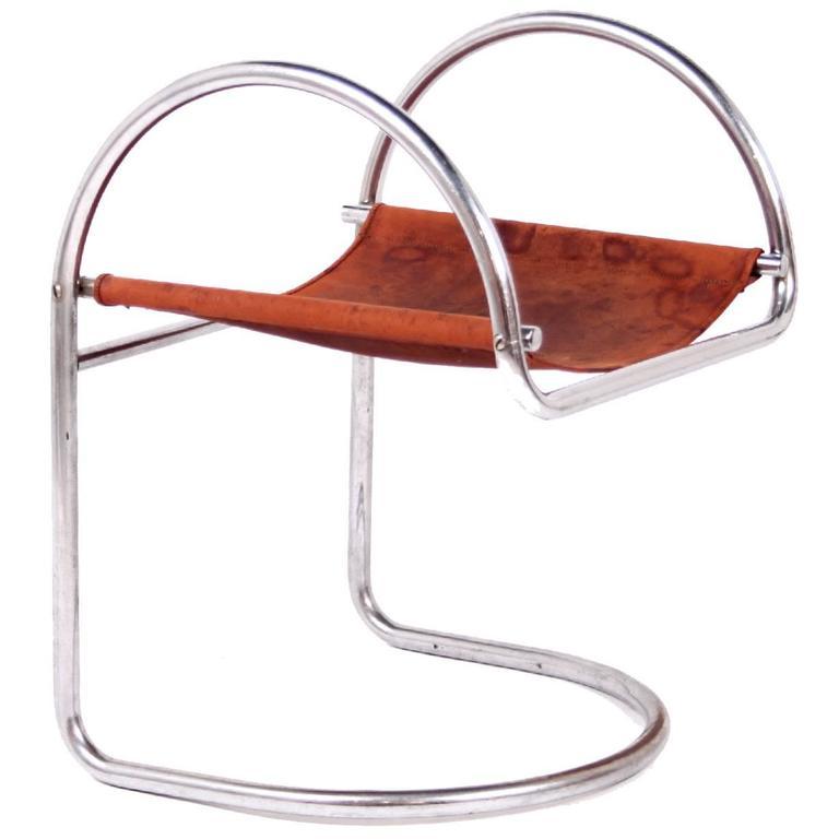 Mogens Lassen prototype stool