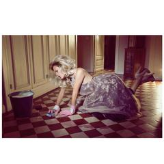 Angelika Buettner, Darien I, Paris, 2012 - # 2/6
