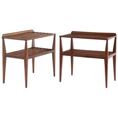 Pair of Gio Ponti Nightstands, 1952