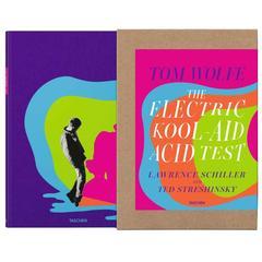 Tom Wolfe, the Electric Kool-Aid Acid Test