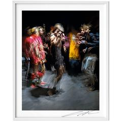 """Tom Wolfe, The Electric Kool-Aid Acid Test, Art Edition """"Hollywood Acid Test"""""""