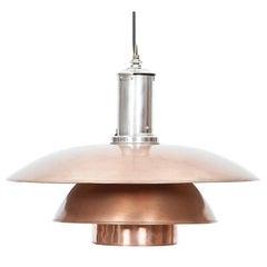 Poul Henningsen Ceiling Lamp 6/6 'b'