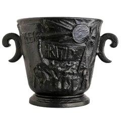 Scandinavian Modern Urns
