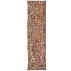 17th Century Khorassan Persian Rug