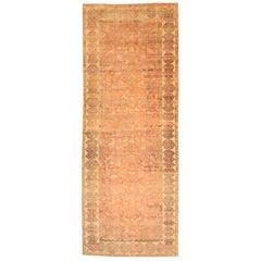 17th Century Isfahan Persian Rug