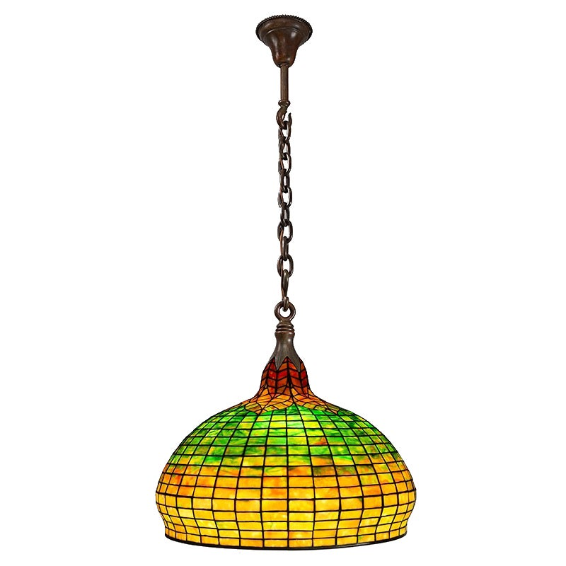Tiffany Studios Prism Table Lamp at 1stDibs