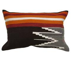 Lumbar Kilim Pillow