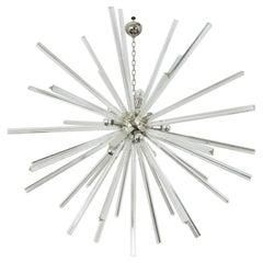 Triedri Sputnik Chandelier