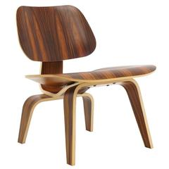 2007 Special Edition Eames Lcw in Santos Palisander