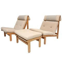 Verner panton chaise for sale at 1stdibs for Chaise 66 alvar aalto