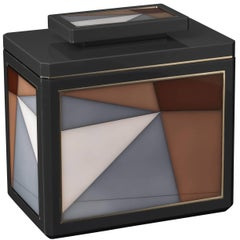 Mosaico Ice Box