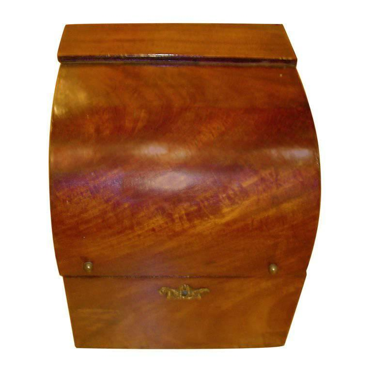 18th Century Decanter Box For Sale