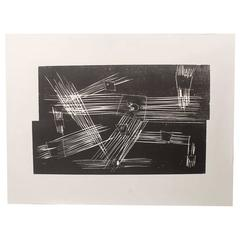 Alwin Carstens Constructivist Abstraaalwin Carstens Contemporary Modern Abstract