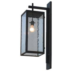 Kim K Transitional Mid-Century Modern Lantern