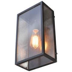 Crystal's Mid-Century Modern Lantern
