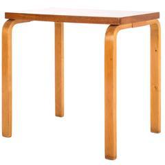 Alvar Aalto Side Table for Artek
