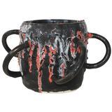 Ceramic Vessel by Manal Kara