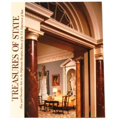 Treasures of State, Fine and Decorative Arts in Diplomatic Reception Rooms