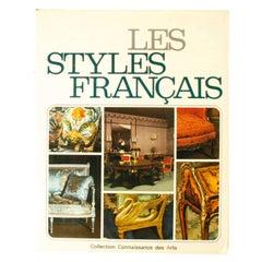 Les Styles Français de Louis XII a Napoléon III, 1st Ed