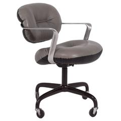 Desk Chair by Hannah and Morrison for Knoll