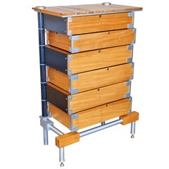 Dresser by Marvin Drandell