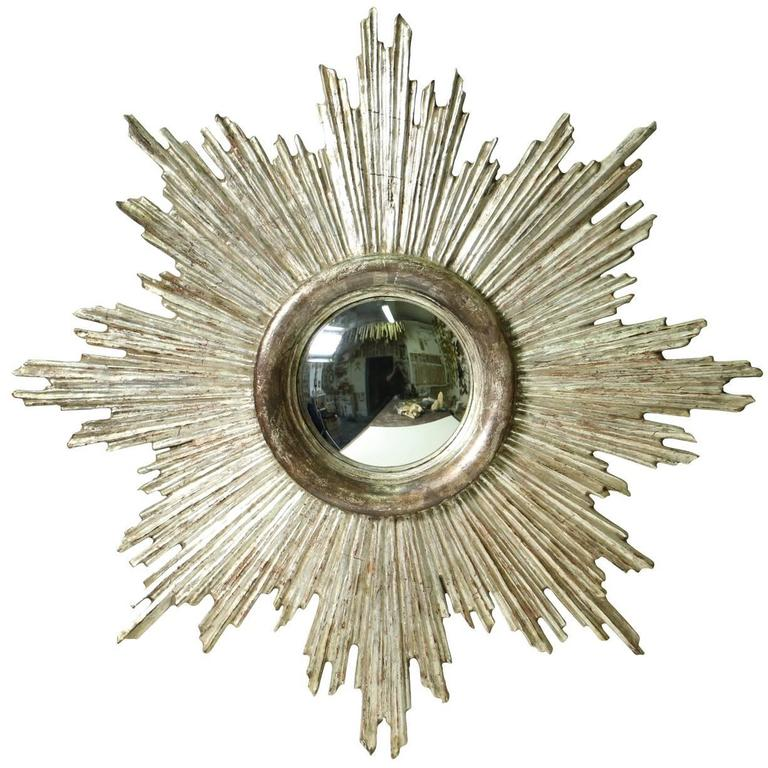 Convesso Convex Mirror
