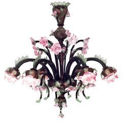 Cà delle Rose Chandelier