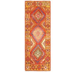 Antique Tribal Konya Rug