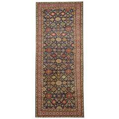Antique Persian Style Rugs, Caucasian Carpet from Kuba