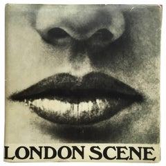 'London Scene' Book, Juergen Suess, Gerold Dommermuth, Hans Maier, 1969