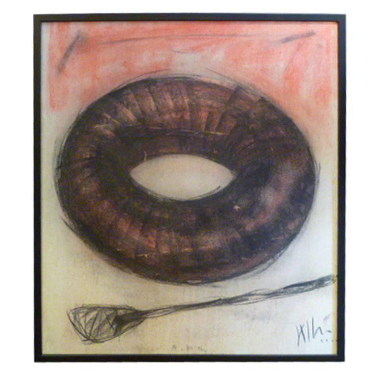 """Kcho Noted Cuban Artist """"Archipelago"""""""