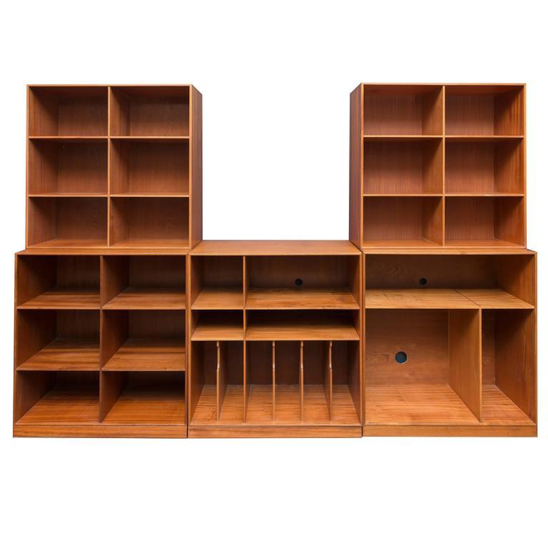 Mogens Koch Bookcase 1