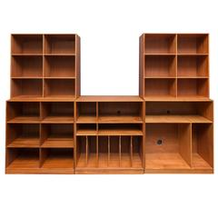 Mogens Koch Bookcase