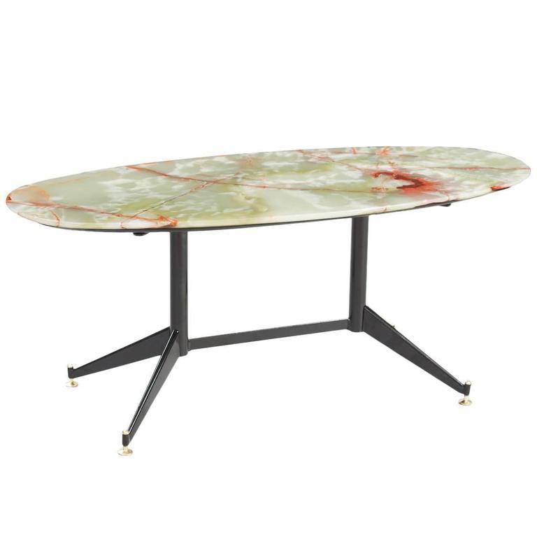 Italian Coffee Table