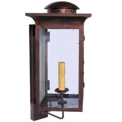 Outdoor Exterior Blinski Lantern