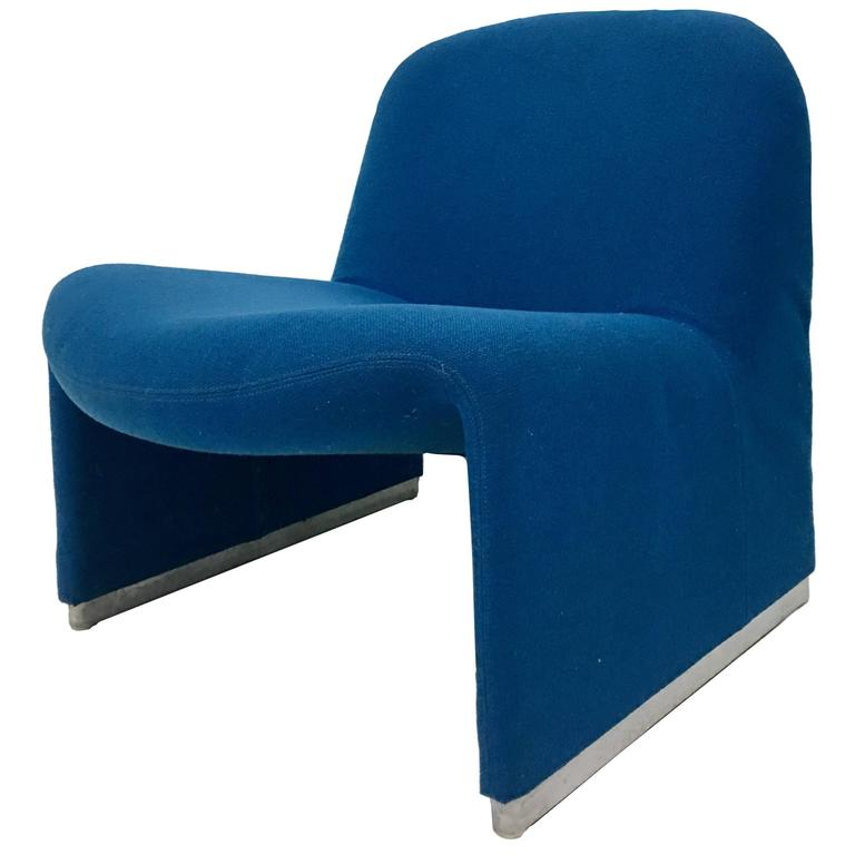Quot Alky Quot Chair By Giancarlo Piretti For Castelli 1970