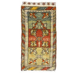 Early 20th Century Turkish Rug