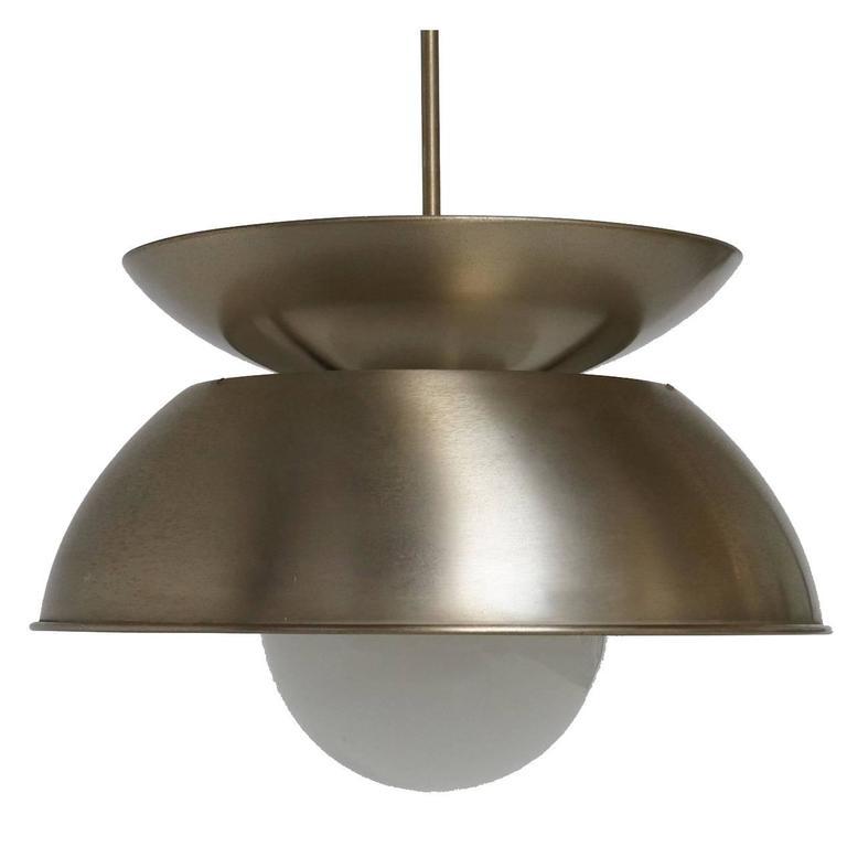 """""""Cetra"""" Pendant Lamp by Vico Magistretti for Artemide, 1964 1"""