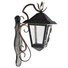 Outdoor Exterior Kentucky Lantern