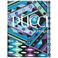 """PUCCI - A Renaissance of Fashion"" Book"