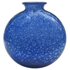 'Efeso' Art Glass Vase by Ercole Barovier
