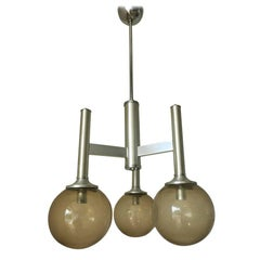 Globes Pendants by Sciolari