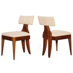 Andrew Szoeke Side Chairs
