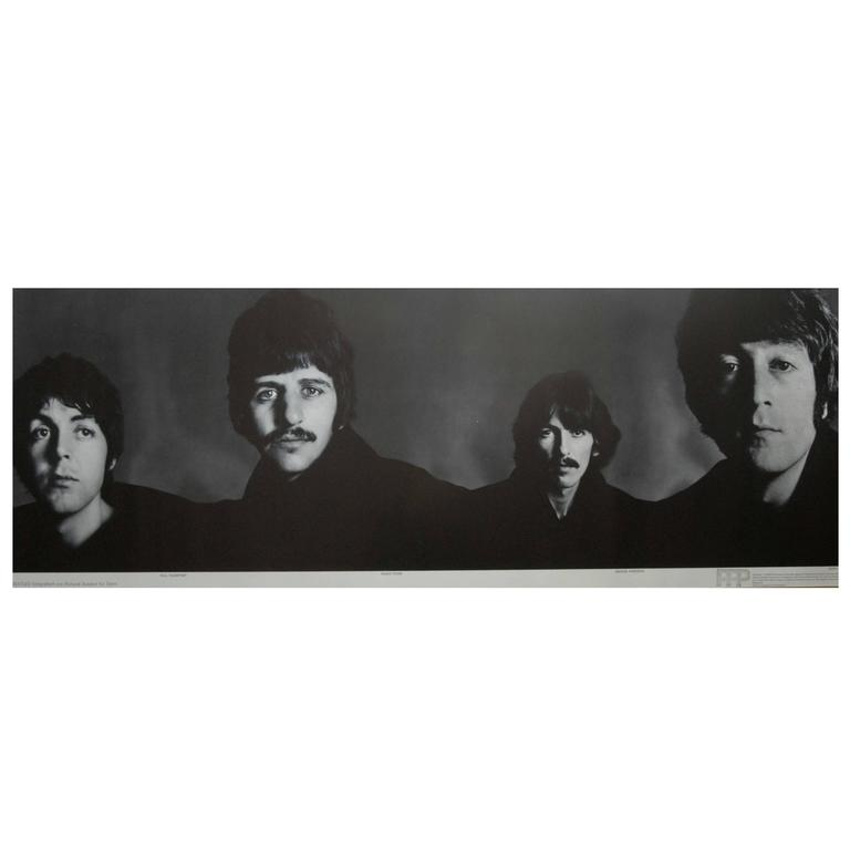 The Beatles Print For Sale at 1stdibs