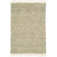 Swedish Pile Carpet, Mid-20th Century