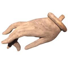 Buddha Hand, Contemporary, India
