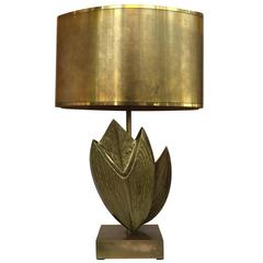 Lamp Cythere by Maison Charles, France, 1970s