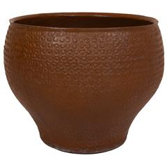 Large Cheerio Planter by David Cressey for Architectural Pottery