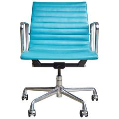 Aluminium Group Desk Chair by Charles Eames for Herman Miller