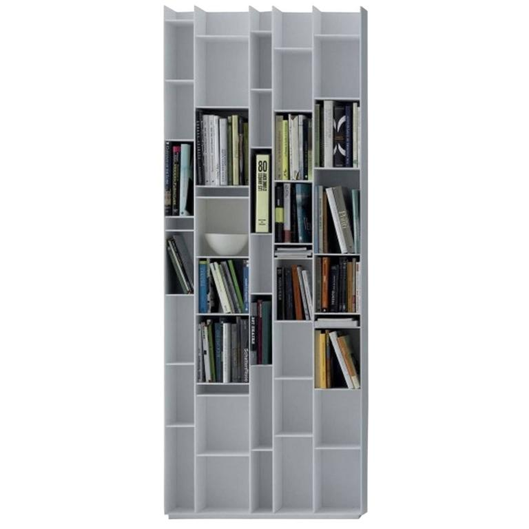 Random Bookcase By Neuland Industriedesign For MDF Italia